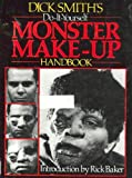 Dick Smith's Monster Make-Up Book, Dick Smith, 0911137025