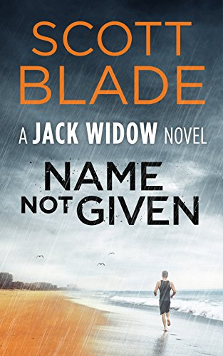 Used, Name Not Given (Jack Widow Book 6) for sale  Delivered anywhere in USA