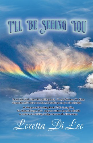 Book: I'll Be Seeing You by Loretta DiLeo