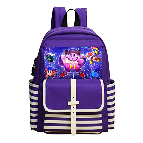 kirby backpack - 9