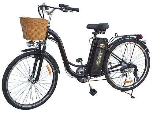 Watseka XP Cargo Electric Bicycle-best electric bicycle