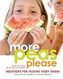 More Peas Please, Kate Di Prima and Julie Cichero, 1741757150