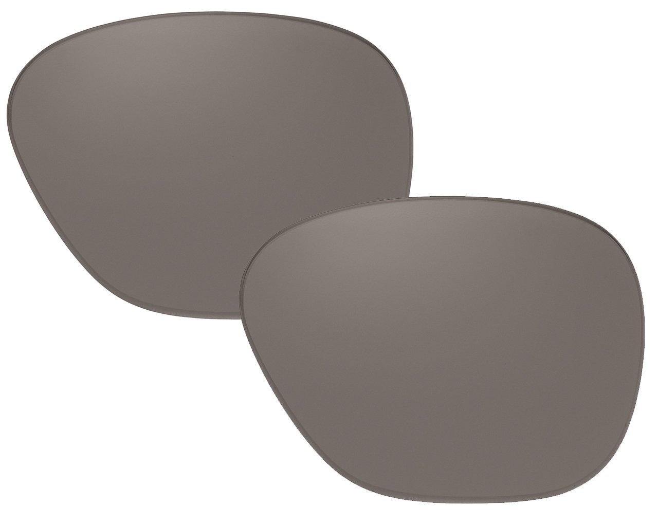 Suncloud Optics Poptown Authentic Replacement Polarized Lenses (Grey Lens)
