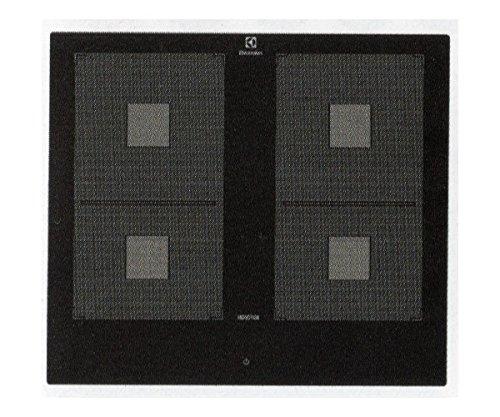 Electrolux - hobs ad inducción KTI 6520 y acabado negra de ...