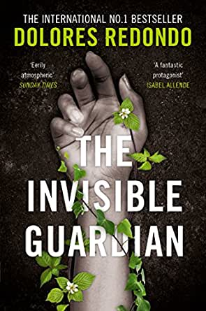 The Invisible Guardian (The Baztan Trilogy, Book 1) (English ...