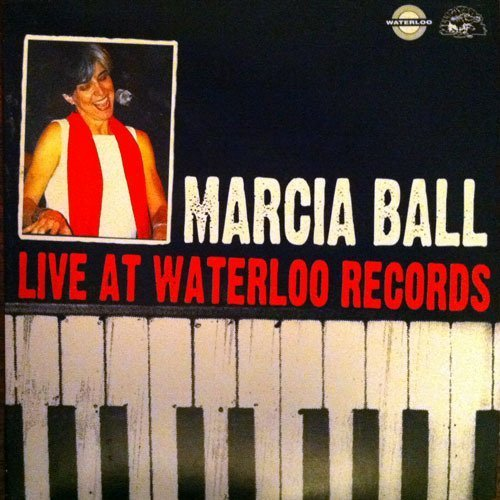 Live at Waterloo Records by Alligator