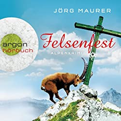 Felsenfest (Hubertus Jennerwein 6)