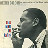 OUR MAN IN PARIS(200g)(LP)(ltd.)