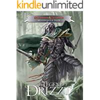 Dungeons & Dragons: Neverwinter Tales - The Legend of Drizzt Vol. 1 (Dungeons & Dragons: Drizzt)