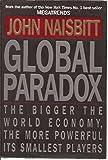 Global Paradox, John Naisbitt, 0688127916