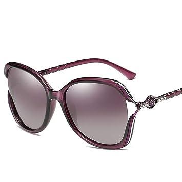 ZHOUYF Gafas de Sol Gafas De Sol para Mujer Gafas De Sol ...