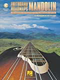 Fretboard Roadmaps - Mandolin: The Essential Patterns That All the Pros Know and Use (Guitar)