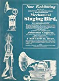 Clockwork Music: An illustrated history of mechanical musical instruments from the musical box to the pianola, from automaton lady virginal players to orchestrion