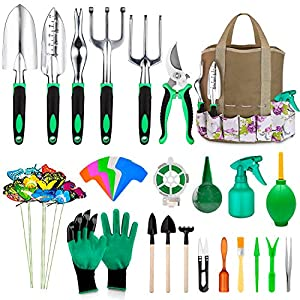 How To Choose The Right Gardening Tools 2021-22