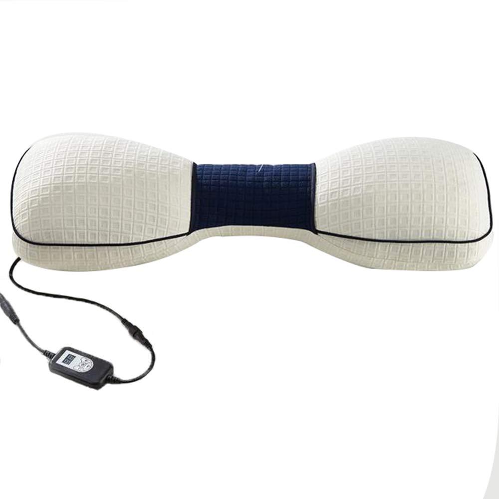 ネックマッサージモード指圧背中首肩マッサージと熱深層組織混練マッサージ枕マッサージ首バックショルダー B07P7287W8 B07P7287W8, ワイシャツメーカー直販 Abiti:c11b0408 --- ijpba.info