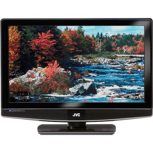 JVC LT32E479 32-Inch 720p LCD HDTV