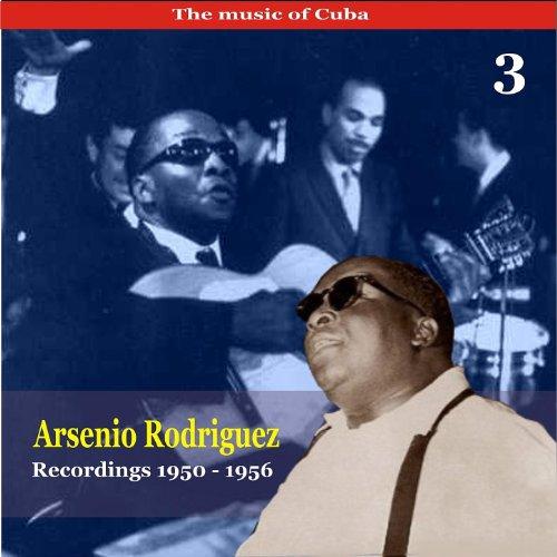 The Music of Cuba / Arsenio Ro...