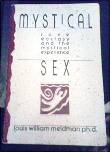Ecstasy sex love Science Finally