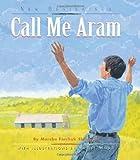 Call Me Aram, Marsha Skrypuch, 1554550009