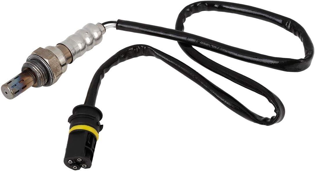 X AUTOHAUX Air Fuel Ratio O2 Oxygen Sensor Replacement for Mercedes-Benz E320 1996-2000 5408517 250-24387