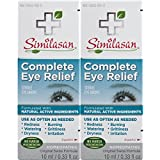 Similasan Complete Eye Relief Eye Drops 0.33
