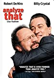 ANALYZE THAT (DVD/WS/COMM BY DIR/MAKING OF/ENG-FR-SP-SUB)