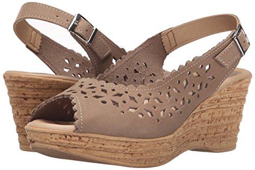 Spring Beige Women's Sandal Chaya Wedge Step rqCX1wr