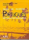 Falar Ler Escrever Portugues Text (Portuguese Edition), Emma Eberlein O. F. Lima, Samira A. Iunes, 8512543108