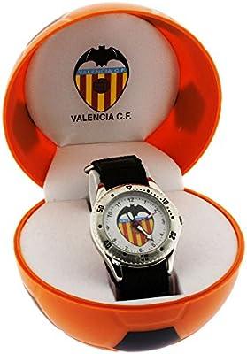 Reloj del Valencia C.F. (Fútbol Club) para niños: VALENCIA C.F. ...