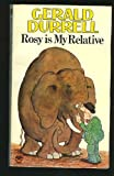 Book cover for Rosy Is My Relative