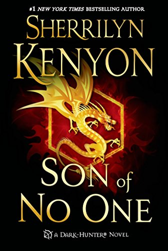 Son of No One (Dark-Hunter Novels Book 18)