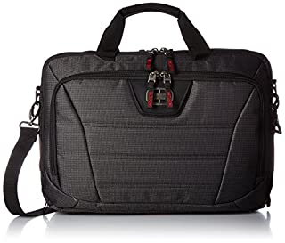 OGIO Renegade Top-Zip Briefcase - Black Pindot (B00HO7AJAI) | Amazon Products