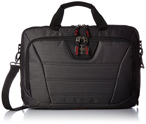 Computer Bags Ogio (OGIO International Renegade Top Zip Laptop Backpack, Black Pindot)