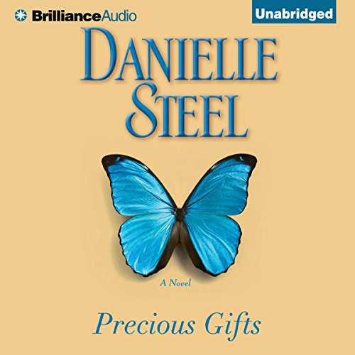 Precious Gifts: A Novel Audiobook [Free Download by Trial] thumbnail