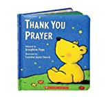 Sure to warm the hearts of families the world over, this cozy and familiar prayer is perfect for the Thanksgiving table or just before bed, and is irresistibly illustrated by Caroline Jayne Church.Thank you for the food we eat.Thank yo...