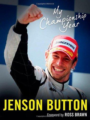 (My Championship Year by Button Jenson (2009-11-19))
