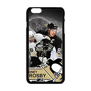 NHL Sidney crosby Cell Phone Case for iPhone plus 6