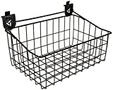 Basket Wire Wall 18 Inch Wide