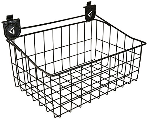 Basket Wire Wall 18 Inch Wide by Gladiator Garage Works (Image #1)