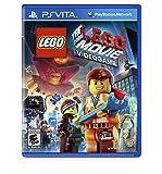 Image of The LEGO Movie Videogame - PlayStation Vita