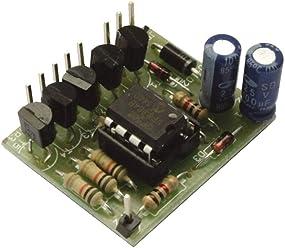 TAMS Elektronik 70-04210-01-C H0 Motor-Umbauset Kleiner Scheibenkollektor