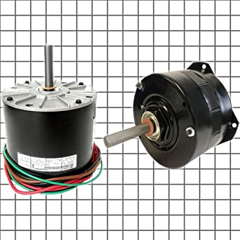 f48t72a50 - oem upgraded replacement for ao smith condenser fan motor:  amazon com: industrial & scientific