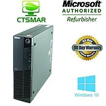 LENOVO ThinkCentre M92p 3209 SFF: Intel Core i5 3.3 GHz / 8 Gb DDR3 / 250 Gb / Windows 10 Professional