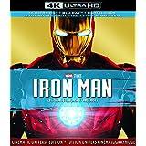 Iron Man (Feature) [Blu-ray] (Bilingual)