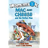 Mac and Cheese and the Perfect Plan (I Can Read Level 1)
