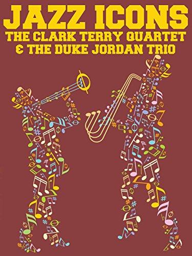 Jazz Icons: The Clark Terry Quartet ()