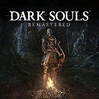 DARK SOULS REMASTERED - PS4 [Digital Code]
