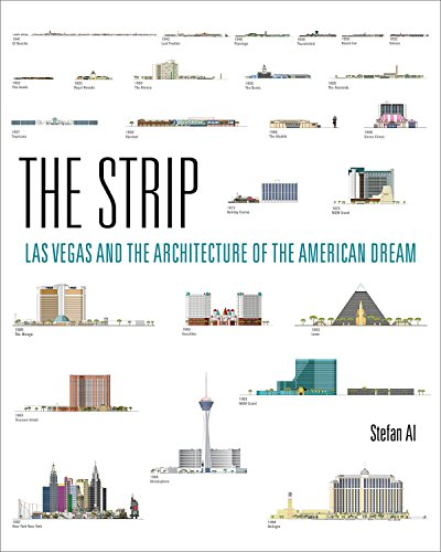 (The Strip: Las Vegas and the Architecture of the American Dream (The MIT Press))