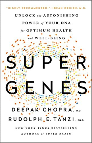 Deepak chopra super brain pdf