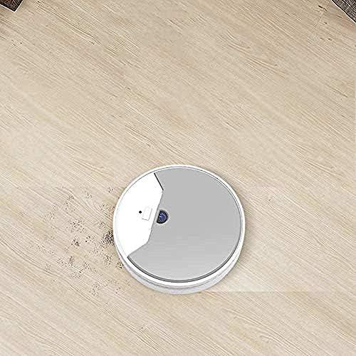 Art Jian Machine de Balayage Domestique, aspirateur sans Fil de Robot de Balayage Intelligent chargeant l\'aspirateur Domestique